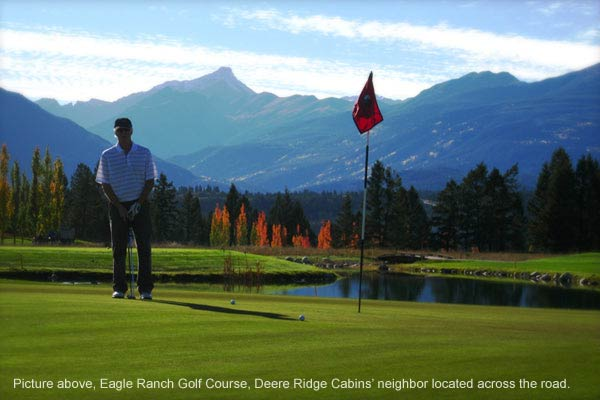 Eagle Ridge Golf Course